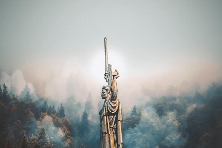 """Еколог прояснив ситуацію з """"отруйною хмарою"""" над Києвом"""