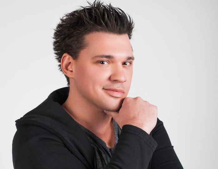 Олексій Кабанова