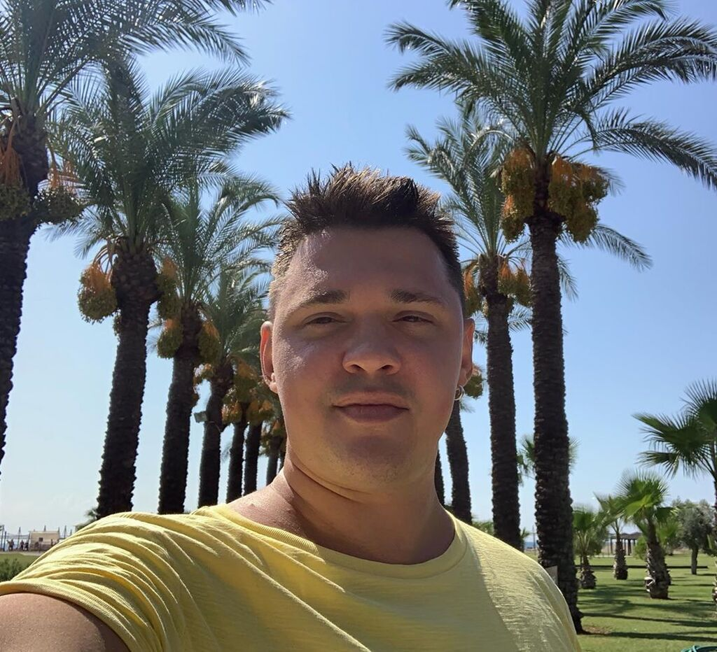 Олексій Кабанов