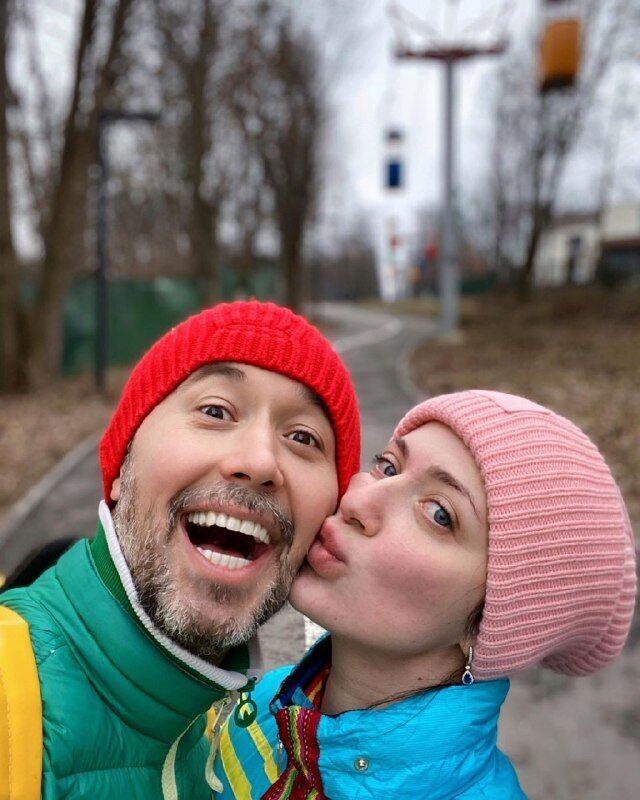 Осадчая, Каминская и другие: где отдыхают украинские звезды