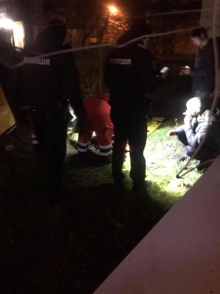 Подозреваемых в инциденте уже задержали