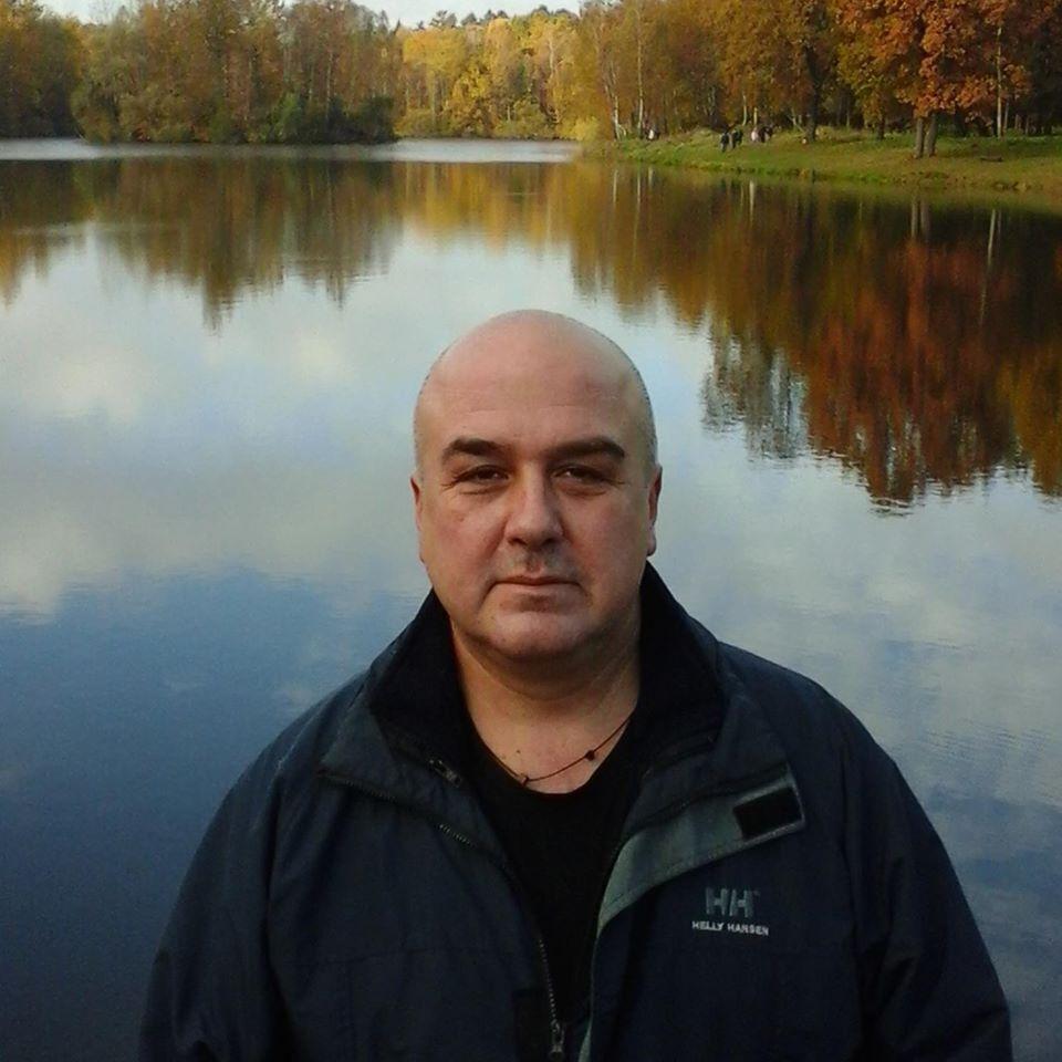 Андрей Садило