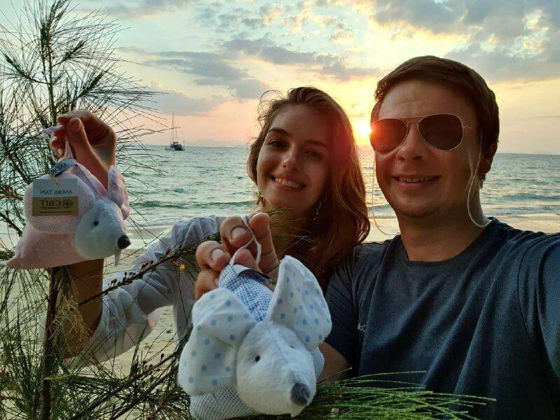 Осадча, Комаров, Камінська та інші: де відпочивають українські зірки зимою-2020