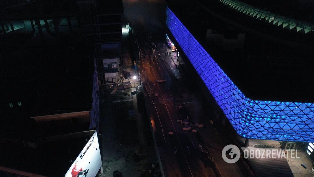 Обварились 10 человек: все подробности, фото и видео о шокирующем ЧП в Ocean Plaza