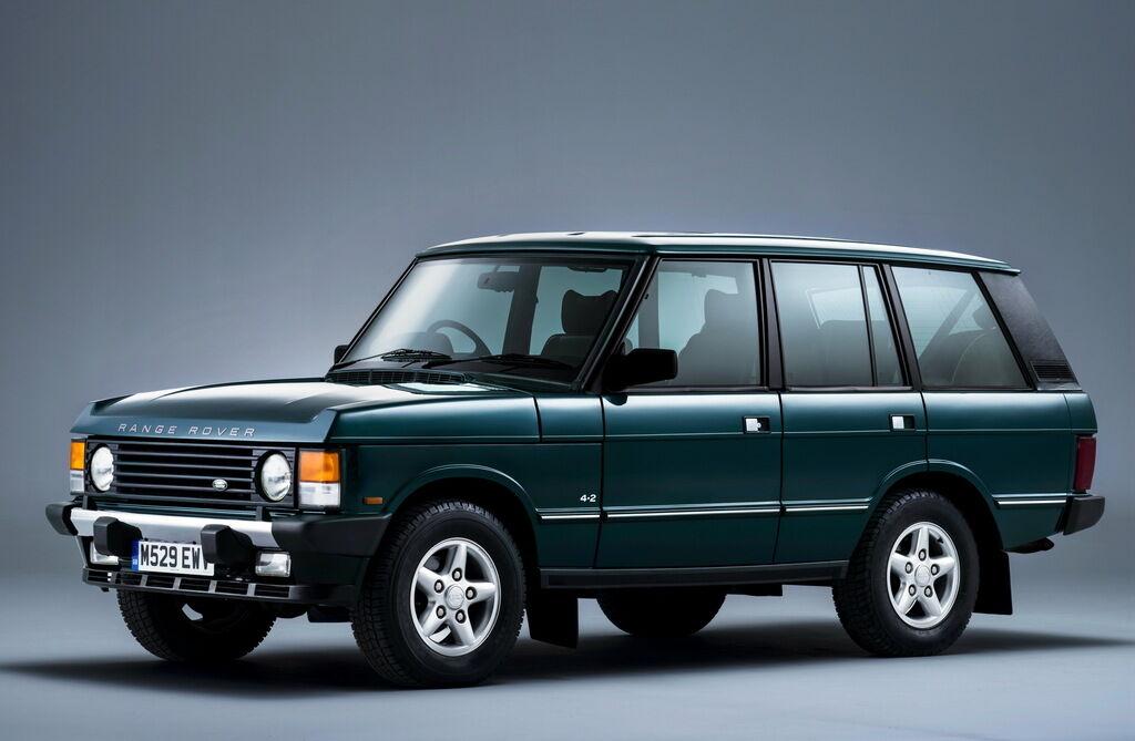 1970-1995 Range Rover