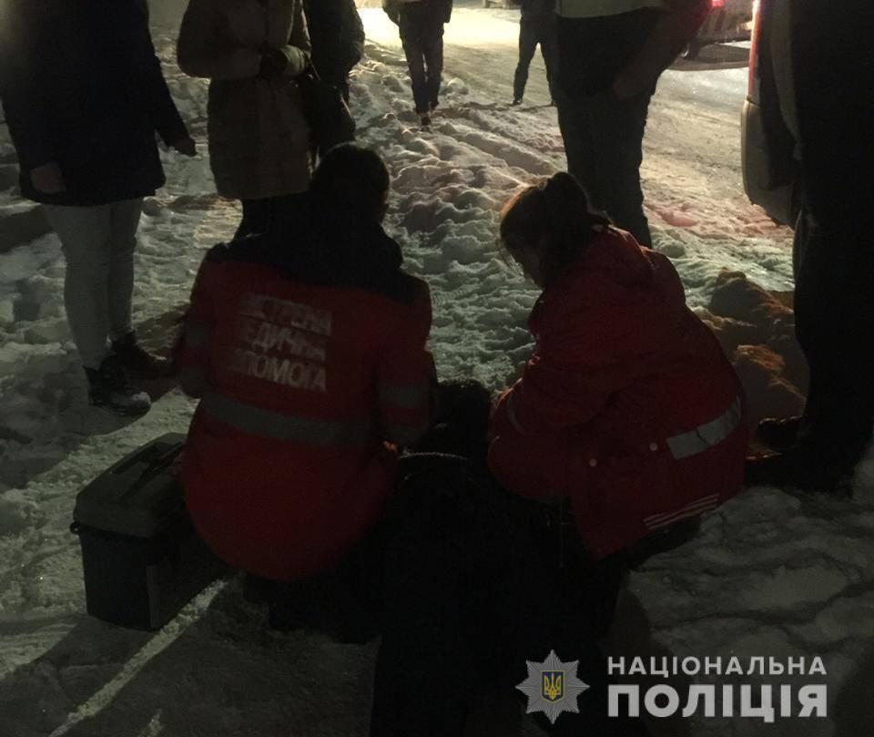 Павла Миленького убили в январе 2019-го