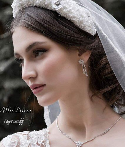 Жена Руслана Байсарова Алмат
