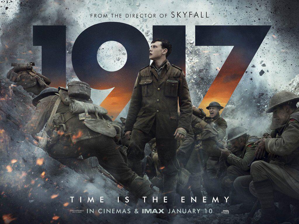 """Фільм """"1917"""""""
