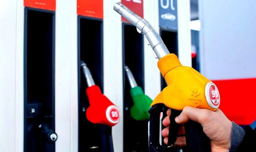 Цены на бензин перестали падать