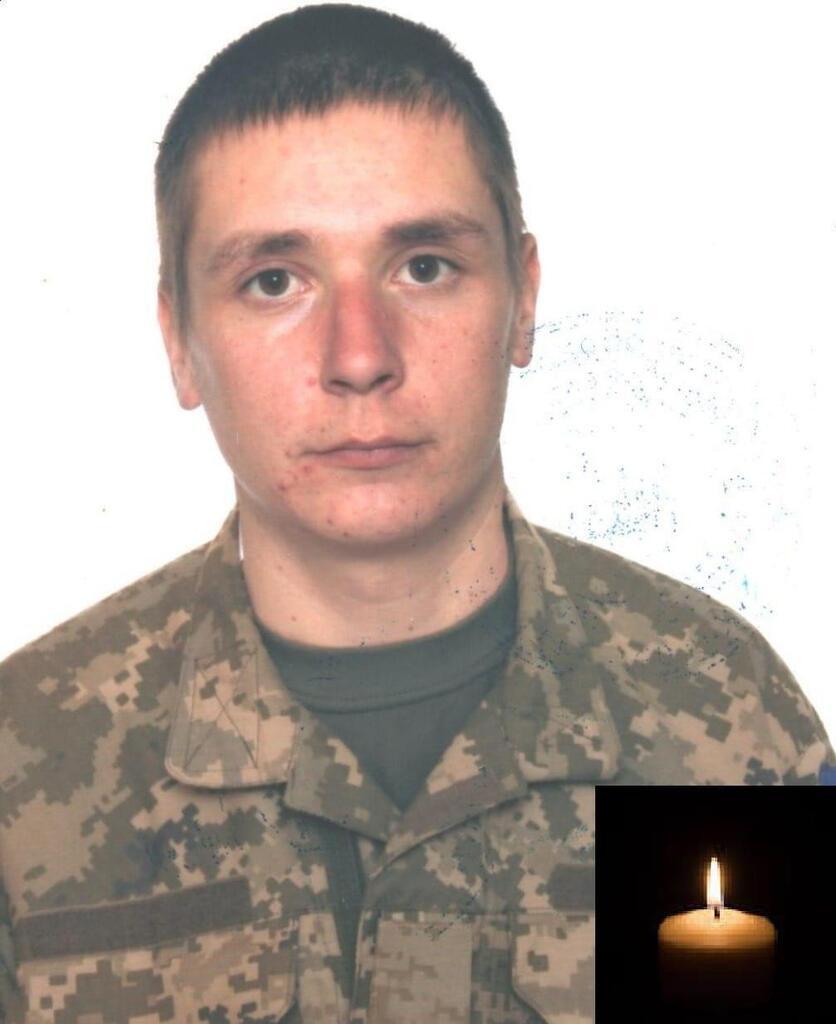 На Донбассе из-за неосторожности погиб воин Караван