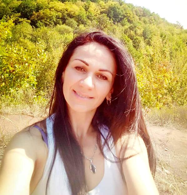 Иванна Сенькив