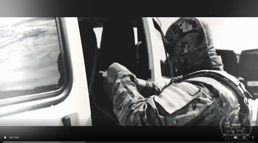 """Вежливый спецназ: как Ломаченко стал пособником """"русского мира"""""""