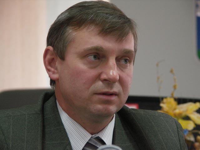 Юрій Прокопчук