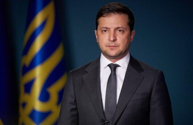 Зеленський дав Одещині нових глав районів