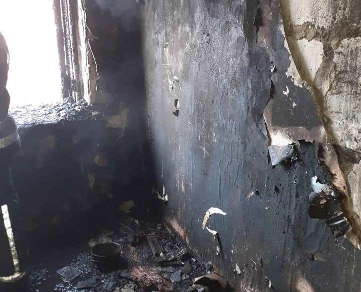 Под Одессой новый страшный пожар: есть жертва