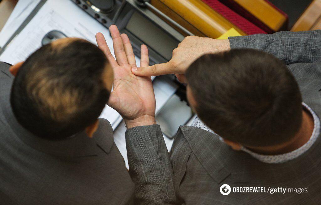 """Как Зеленский изменит жизнь всех украинцев: """"Слуги"""" проголосуют кардинальные поправки в Конституцию"""