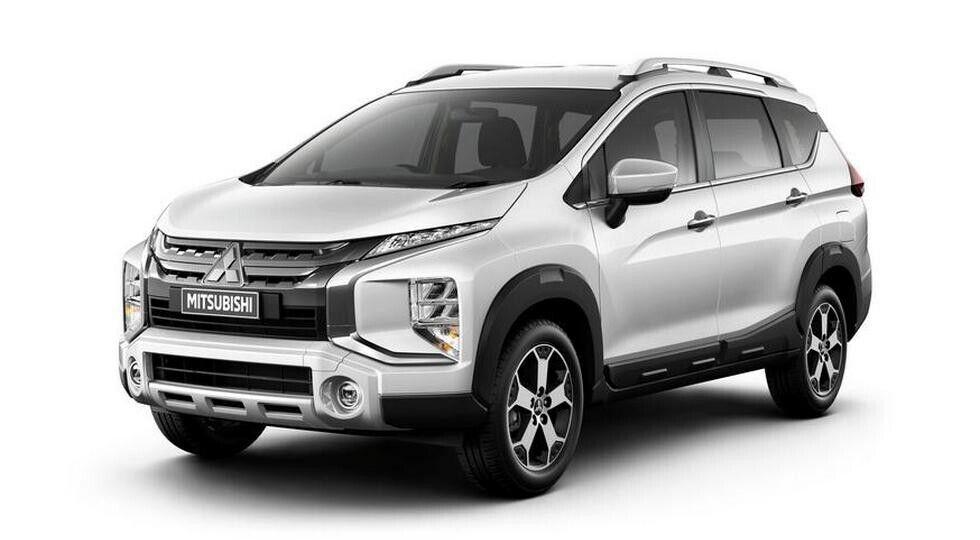 Новый Suzuki XL7 будет соперничать с Mitsubishi Xpander Cross