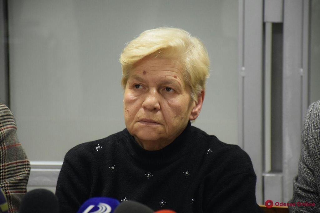 Пожар в колледже Одессы: суд избрал меру пресечения завхозу