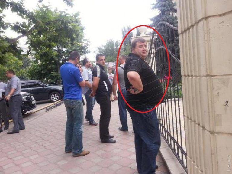 В Одесі закрився ресторан скандального любителя Путіна Дмитра Копилова