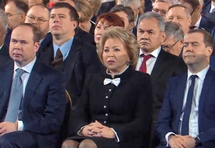 Матвієнко і Медведєв