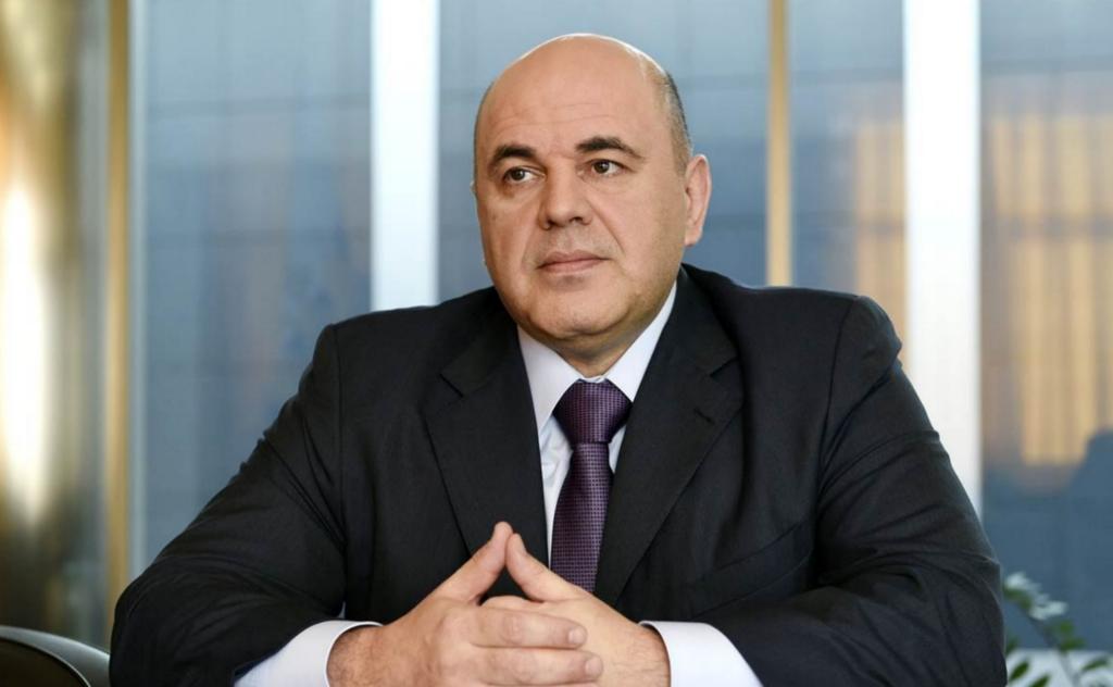 Мішустін стане прем'єром РФ
