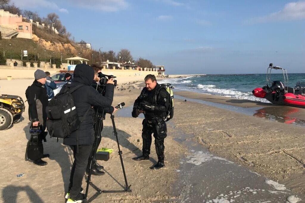 Хрещення 2020 на Одесі: де купатися і що взяти з собою
