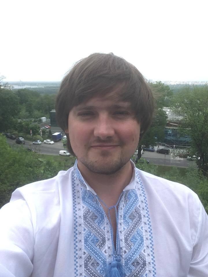 Олександр Санченко