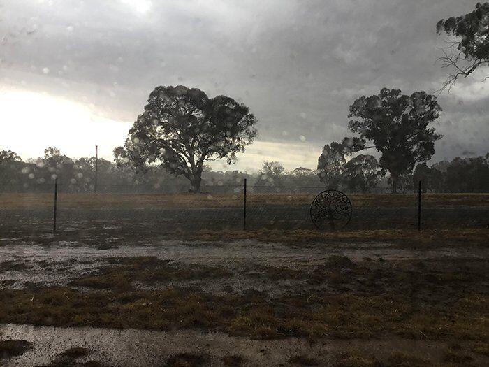 Пылающая Австралия оказалась на грани потопа