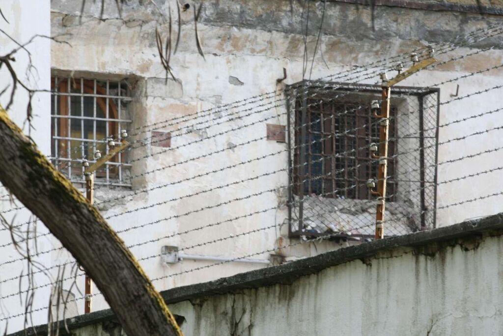 В Одессе разразился скандал из-за издевательств над заключенными