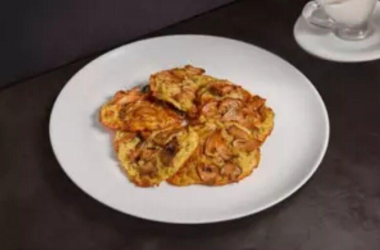 Рецепт восхитительного блюда из картошки