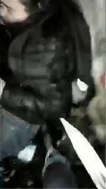 В Днепре зверски поиздевались над мужчиной на камеру