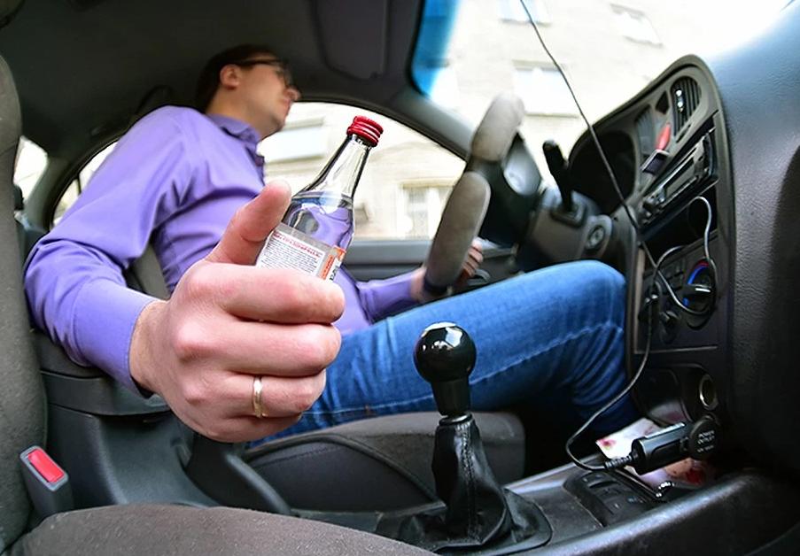 У 2019 року у Києві поліція виявила понад 11,6 тис. п'яних водіїв