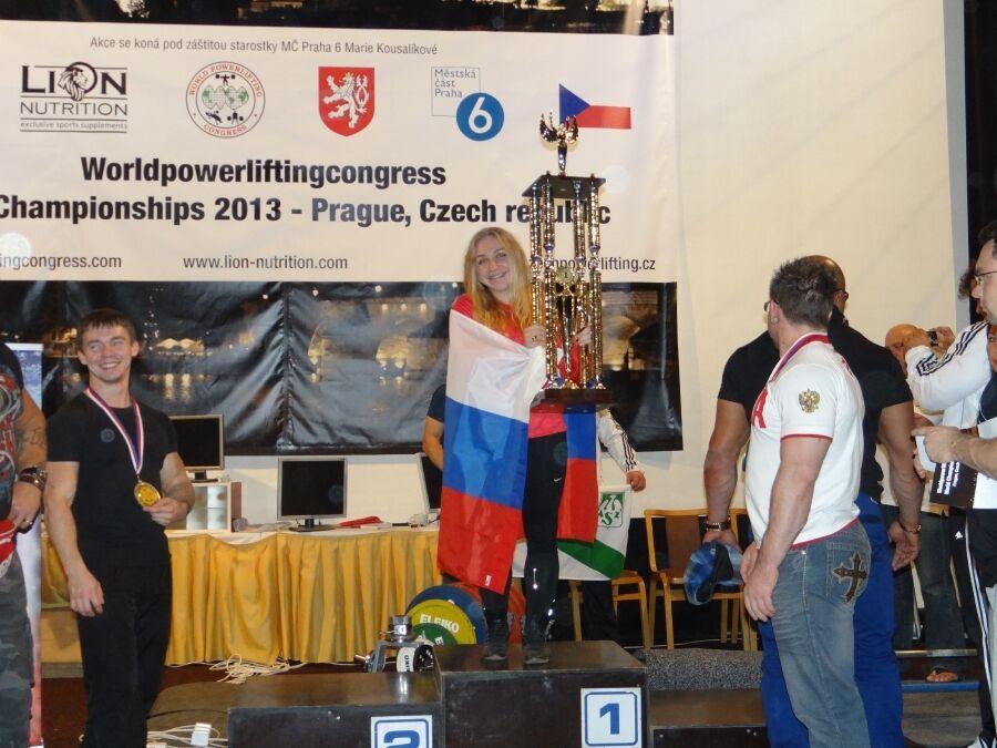 Чемпионка из РФ снялась обнаженной, протестуя против войны
