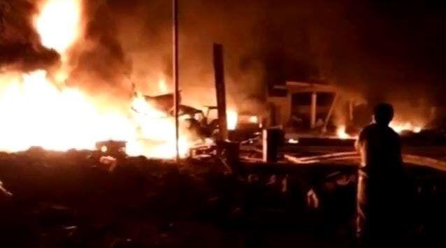 У Ємені повстанці влаштували криваву бійню в мечеті
