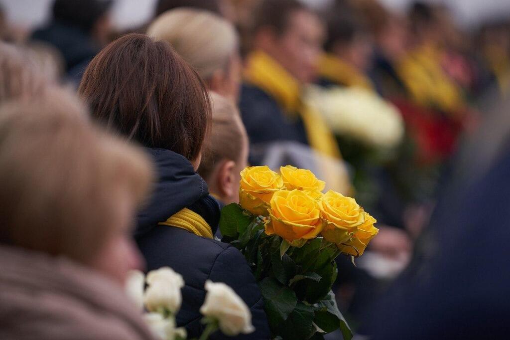 Останній рейс: в Україну повернулися ангели літака МАУ. Всі деталі, фото і відео