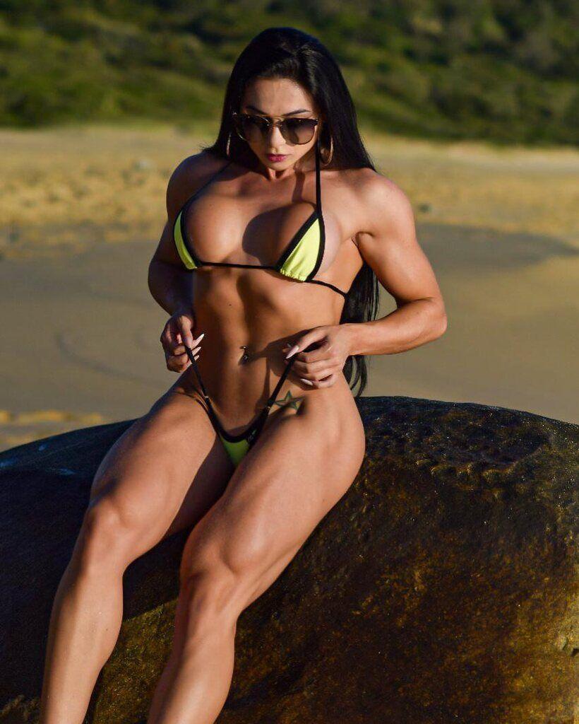 Валерія Пачеко