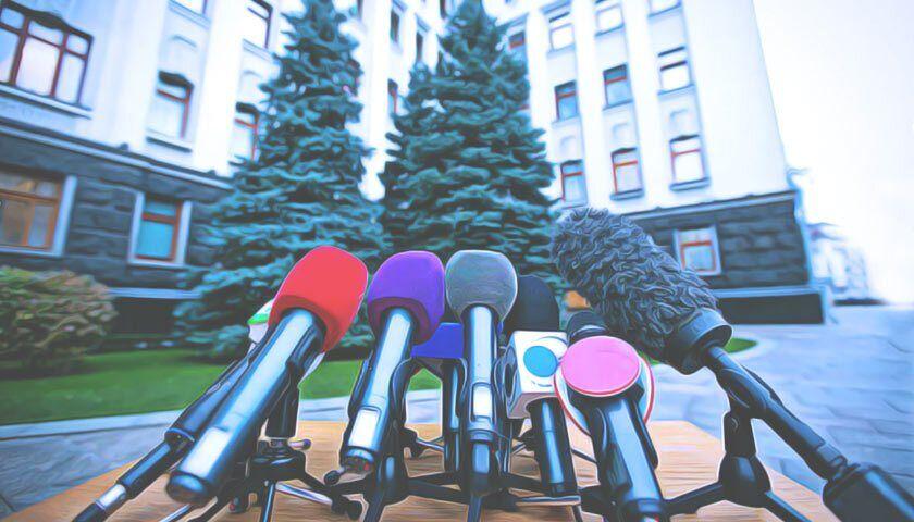 """Без серіалів, але з українською мовою: що важливо знати про медіазакон від """"Слуги народу"""""""