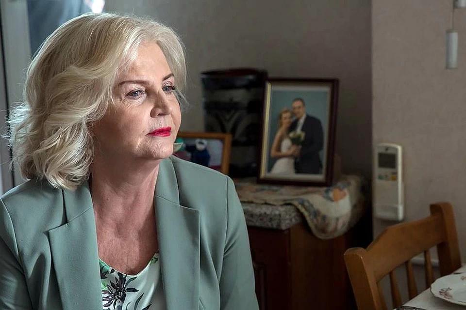 """Гале из """"Иронии судьбы"""" — 70: как актриса выглядит сегодня"""