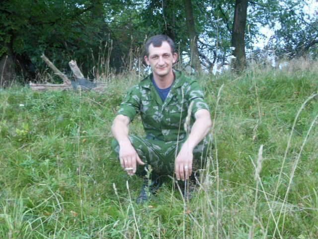 Юрий Сергеев, 72-я ОМБр