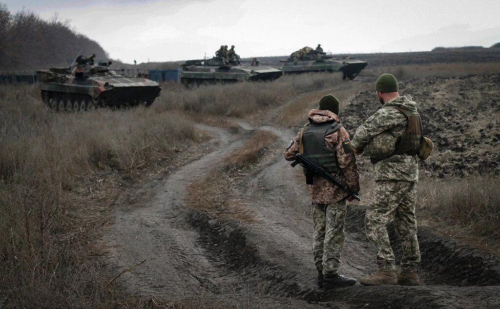 У Раді відреагували на заяву США щодо Донбасу