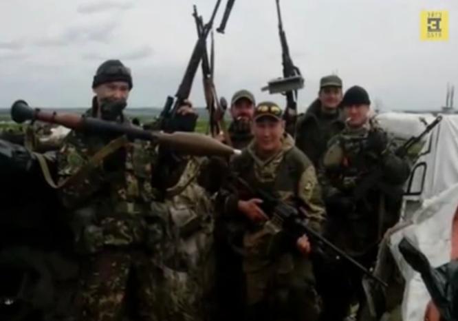 Террористы из Якутии