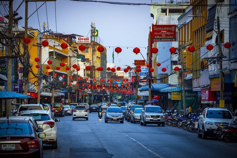 Китайський Новий рік-2020: що категорично не можна робити