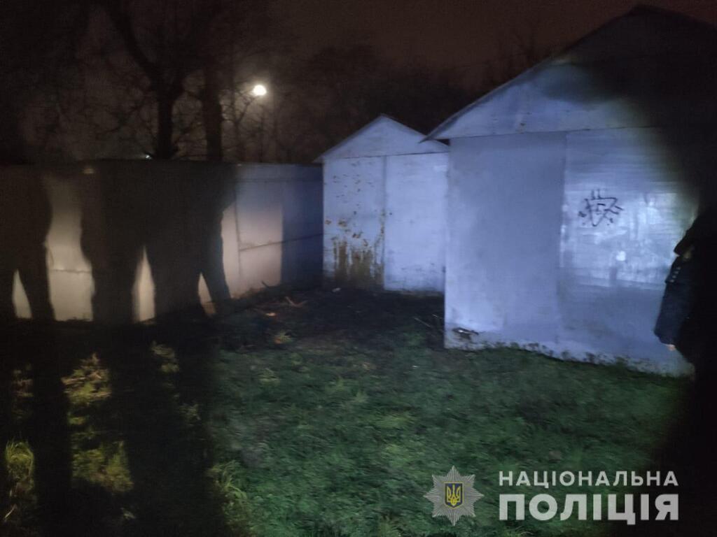 Під Дніпром дівчину зґвалтували на співбесіді