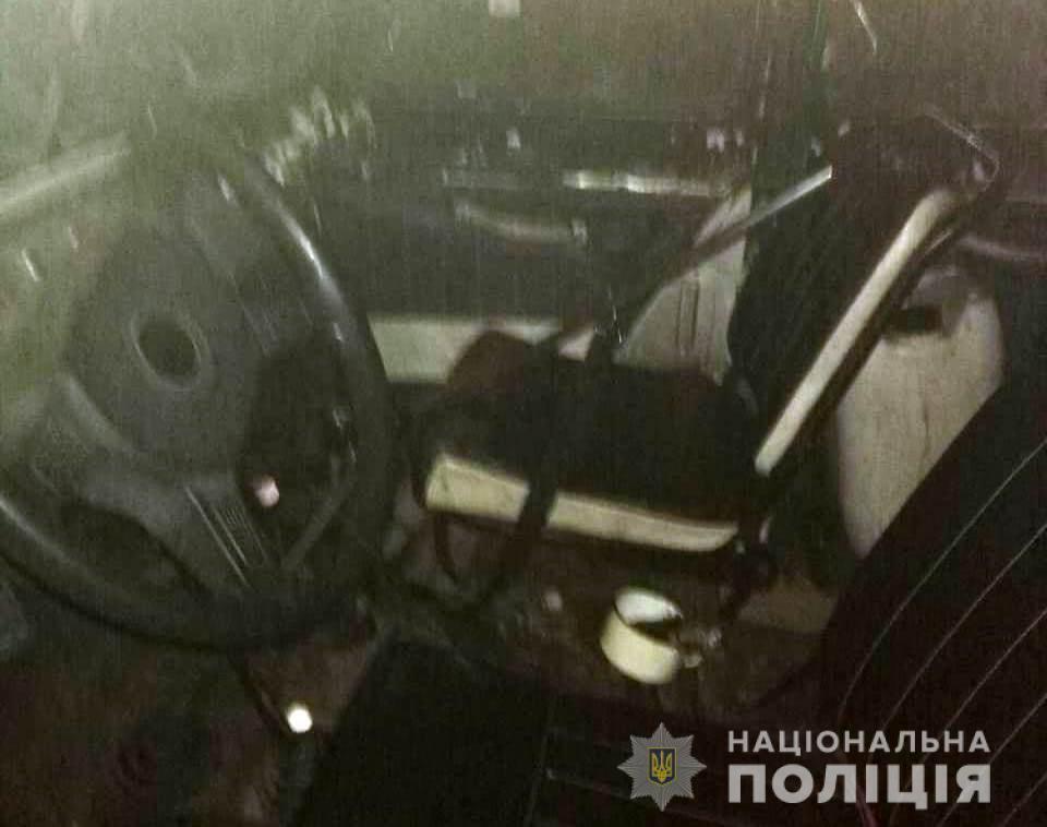 Под Киевом из ружья застрелили ветерана АТО