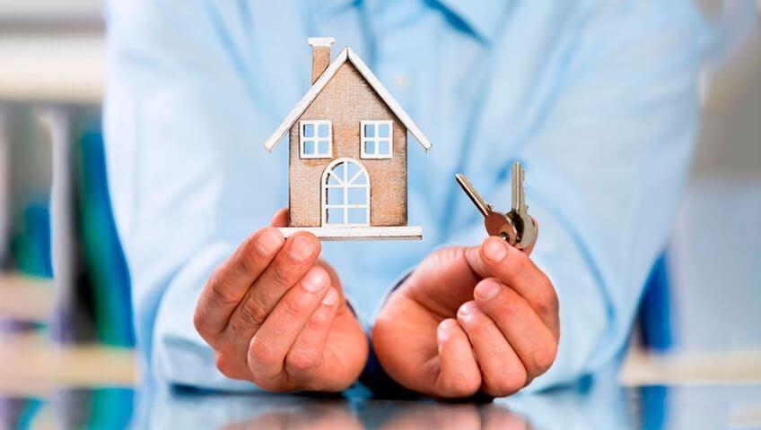 Помощь с жильем