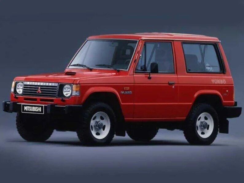 Внешность Mitsubishi Pajero повлияла на дизайн опытного образца Лада Нива