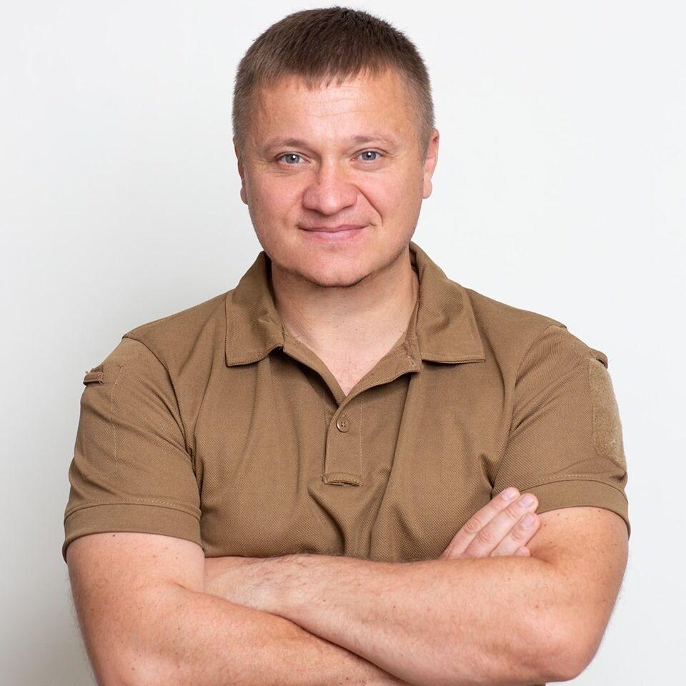 У комбата Андрея (Червня) Гергерта обнаружен рак