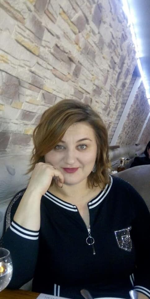 Учитель английского Ирина Бородавчук смогла дозвониться на горячую линию правительства