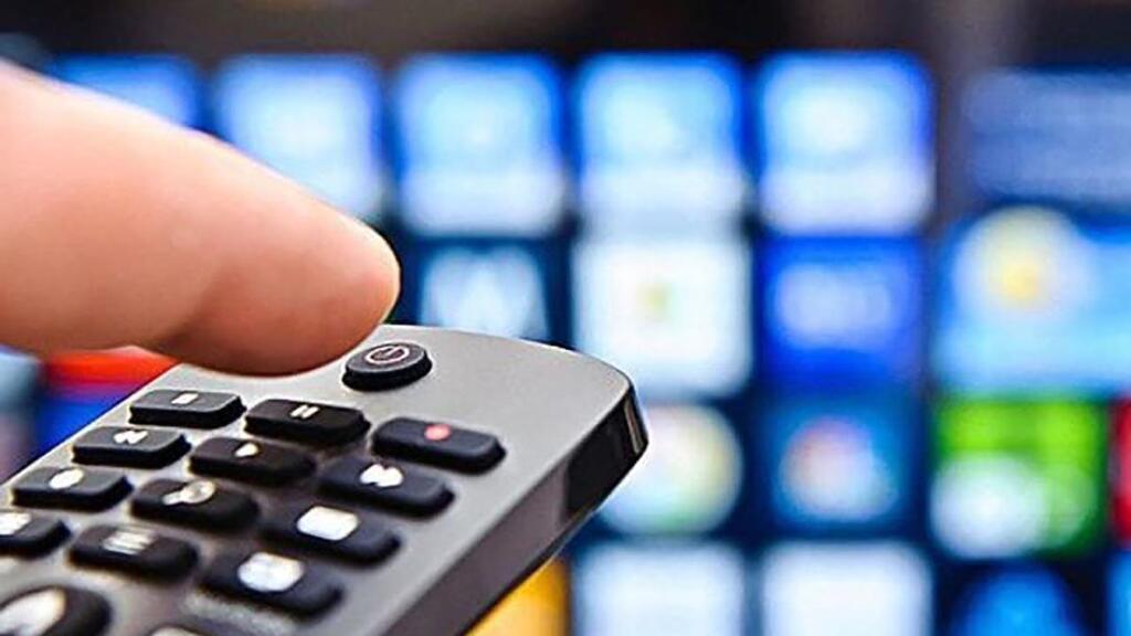 В Украине хотят создать русскоязычный телеканал