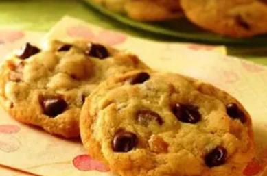 Рецепт ароматного бюджетного печенья на скорую руку